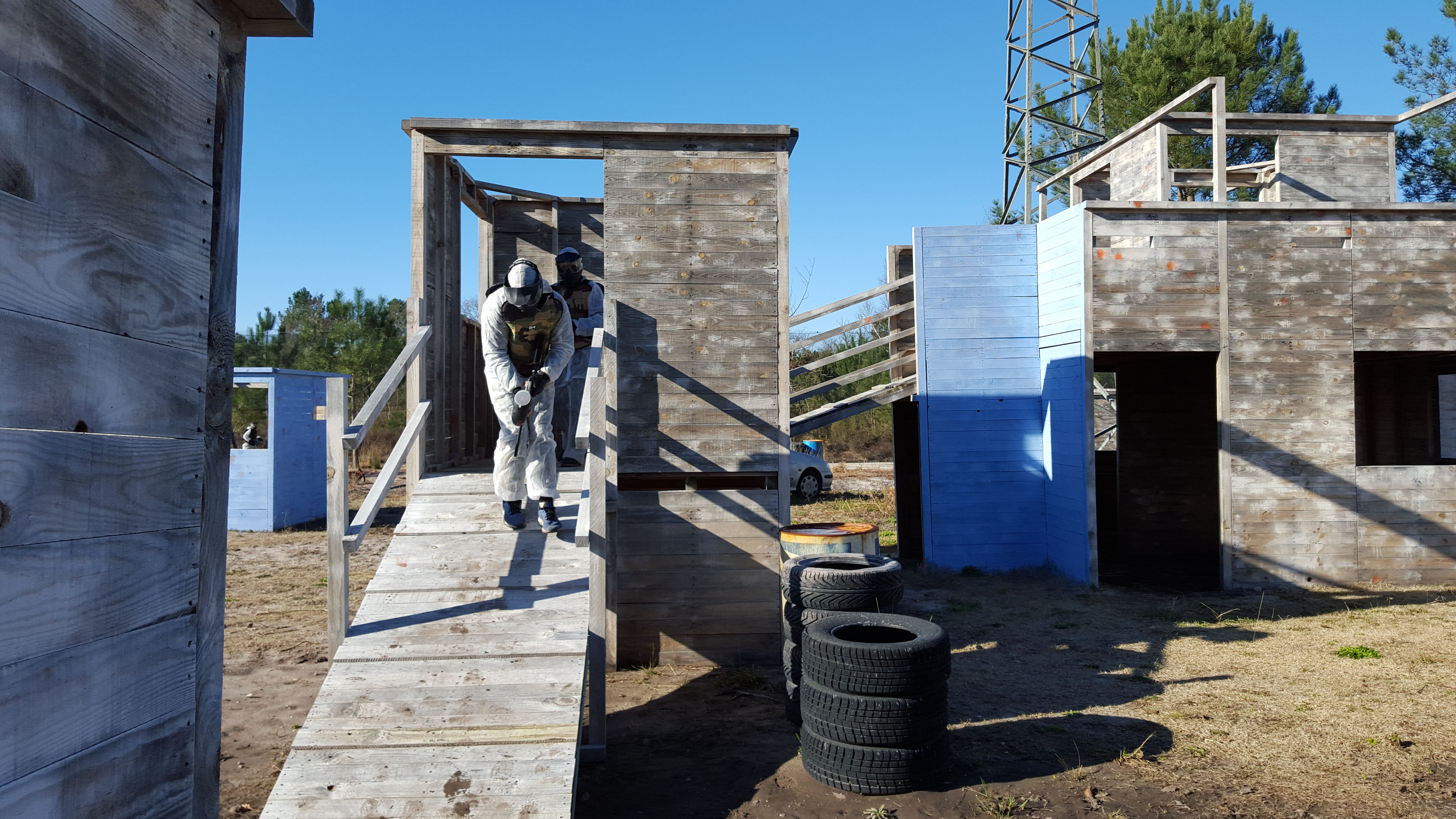 Paintballvillage1